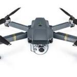 Aenaria production drone i inspire